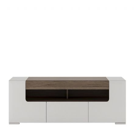 Toronto 190 cm wide TV Cabinet